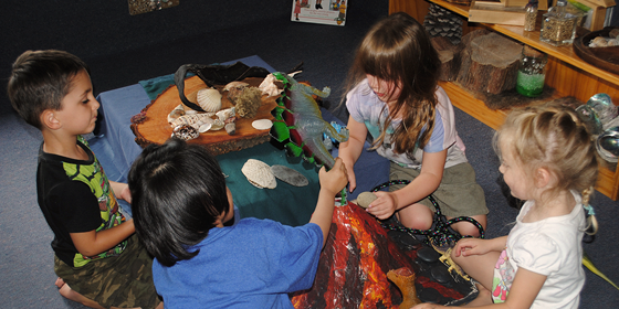 Kimihia Early Learning Preschool Christchurch
